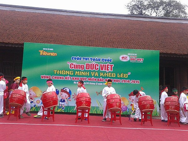 Conferences and Events Organized by Hoabinhtourist and Convention in Early December